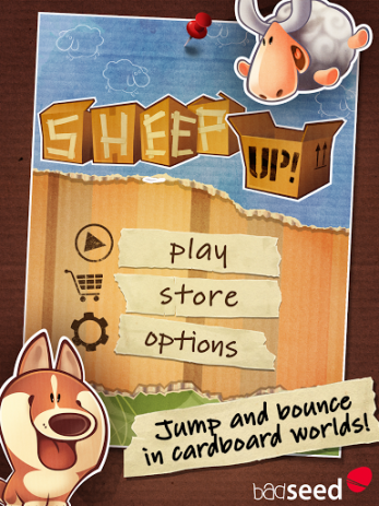 Sheep Up!™ | Android