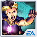 «Supreme Heroes: карточная РПГ» на Андроид