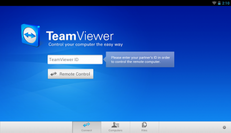TeamViewer | Android