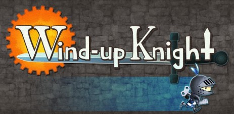 Wind-up Knight - thumbnail