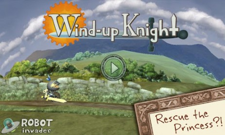 Wind-up Knight | Android