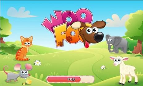 Скриншот WooFoo