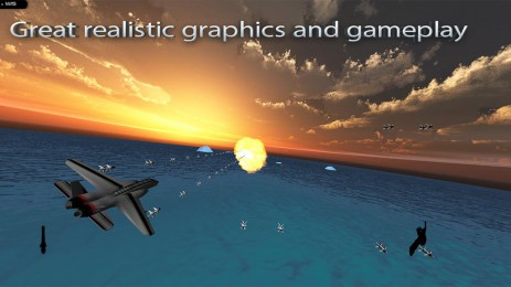 Air Fighters - 3D Combat - thumbnail