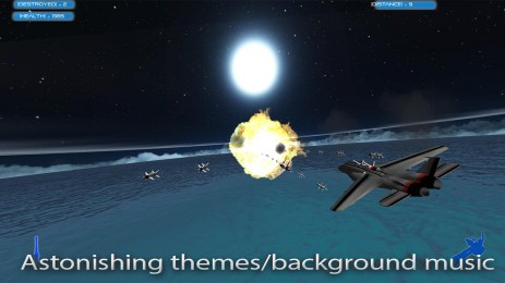 Air Fighters - 3D Combat | Android