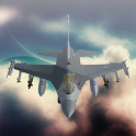 Air Fighters — 3D Combat - icon