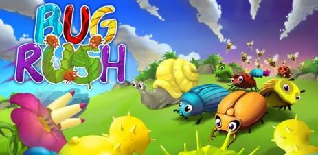 Bug Rush - thumbnail