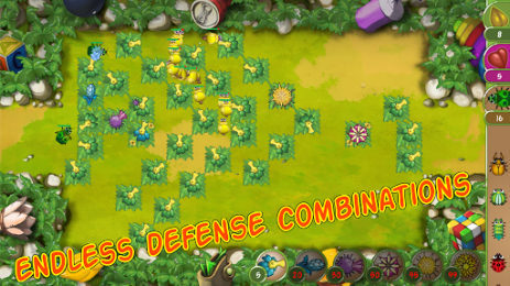 Bug Rush | Android