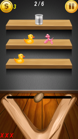 Can Knock Down | Android