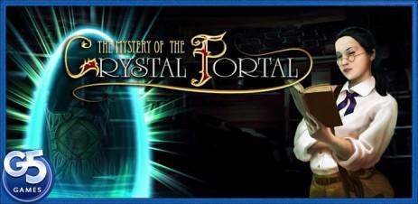 Crystal Portal - thumbnail