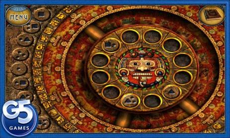 Скриншот Колыбель Света