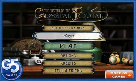 Crystal Portal | Android