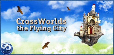 Cross Worlds the Flying City - thumbnail