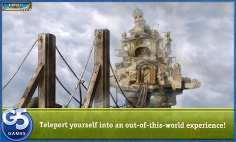 Скриншот Cross Worlds the Flying City