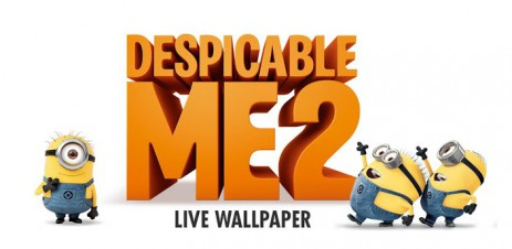 Despicable Me 2 - thumbnail