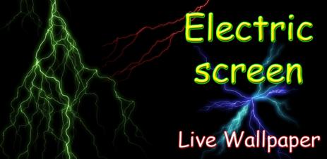 Electric screen - thumbnail