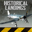 Historical Landings - icon