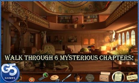 Скриншот Истории с Драконовой горы: Стрикс