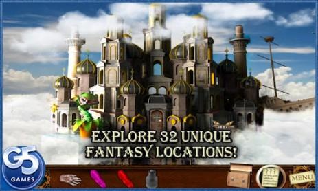 Истории с Драконовой горы: Стрикс | Android