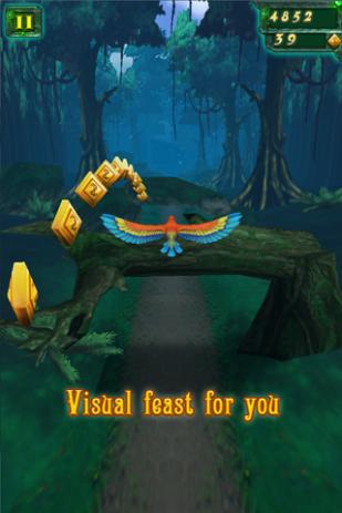 Jungle Fly - thumbnail