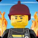 Скачать LEGO® City Fire Hose Frenzy