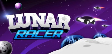 Лунный гонщик - thumbnail