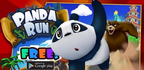 Panda Run - thumbnail