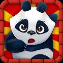«Panda Run — Беги Панда, беги» на Андроид