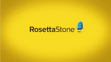 Poster Rosetta Course
