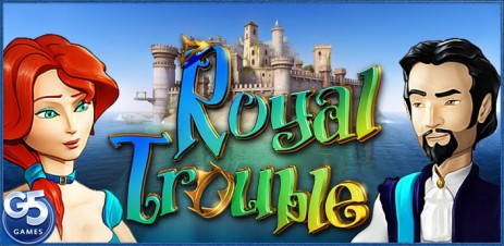 Royal Trouble - thumbnail