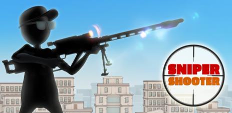 """Poster <span lang=""""ru"""">Sniper Shooter Free - Fun Game</span>"""