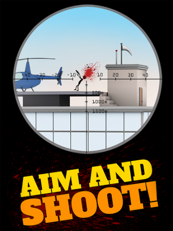 Sniper Shooter Free - Fun Game | Android