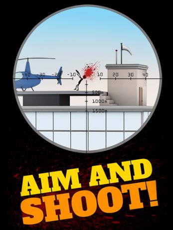 Скриншот Sniper Shooter Free – Fun Game