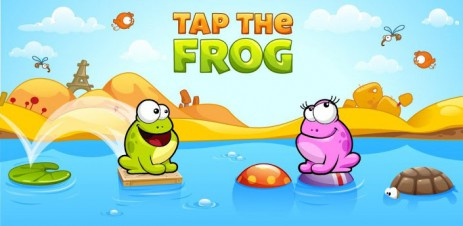 Tap the Frog - thumbnail