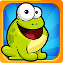 Tap the Frog - icon