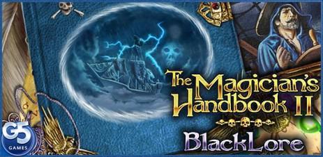 The Magician's Handbook 2 - thumbnail