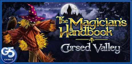The Magician's Handbook: Cursed Valley - thumbnail