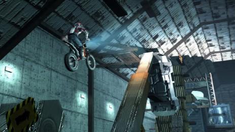 Скриншот Экстремальные гонки