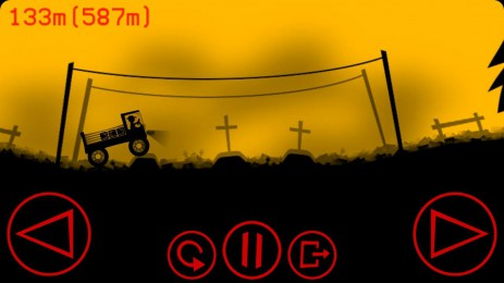 Bad Roads | Android