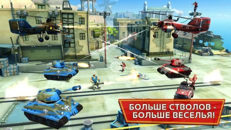 Blitz Brigade | Android