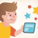 Детский развивающий журнал - icon