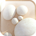 Galaxy S5 Sea Pebbles - icon