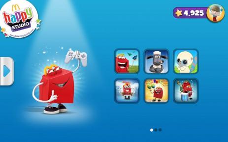 Скриншот Happy Studio