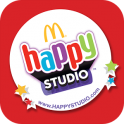 Happy Studio - icon