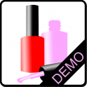 Nail Polish Cataloger - icon