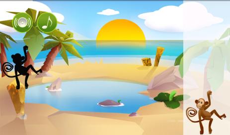 Малыш найди тень - развивающая игра для детей | Android