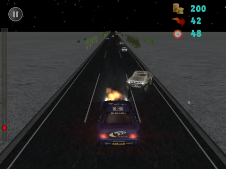 Night Racing | Android