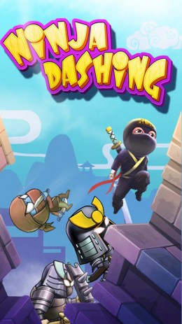 Ninja Dashing - thumbnail