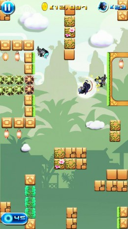 Ninja Dashing | Android