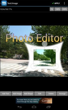 Photo Editor - thumbnail