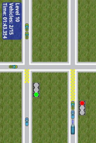 Traffic Master Lite | Android